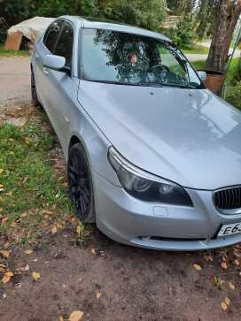 Великий Новгород BMW 5-Series 2005