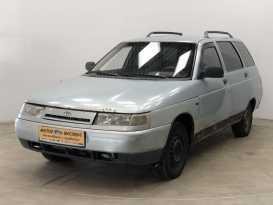 Киров 2111 2002