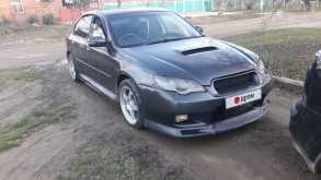 Крымск Legacy B4 2006