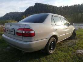 Горно-Алтайск Corolla 2000