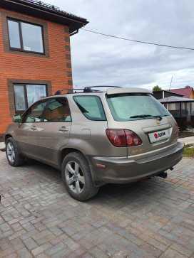 Пермь RX300 1999