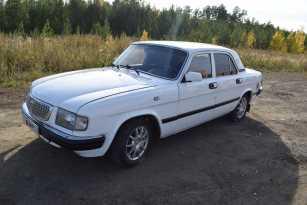 Усть-Илимск 3110 Волга 1999