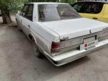 Екатеринбург Chaser 1989