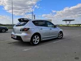 Ростов-на-Дону Mazda3 2006