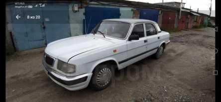 Ноябрьск 3110 Волга 2000