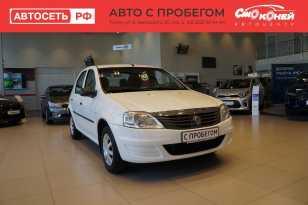 Томск Renault Logan 2011