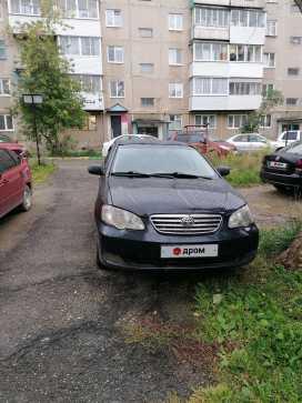 Невьянск F3 2008