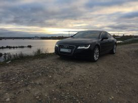 Кострома Audi A7 2011