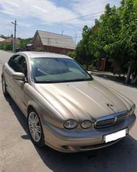 Ростов-на-Дону X-Type 2003