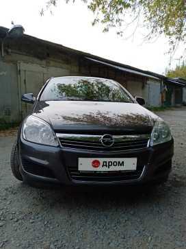 Озёрск Astra 2010