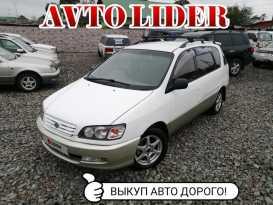 Белогорск Toyota Ipsum 1998