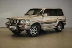 Тольятти Land Cruiser 1997