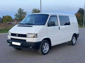 Слободской Transporter 1995