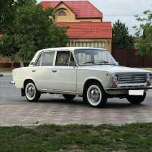 Грозный 2101 1982