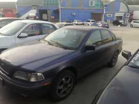 Краснодар S40 1996