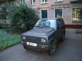 Москва Feroza 1990