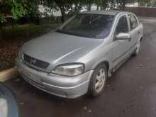 Москва Astra 2000