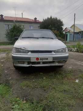 Шадринск 2115 Самара 2006