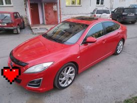 Ачинск Mazda6 2010