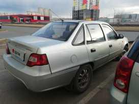 Красноярск Nexia 2012