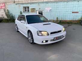 Новосибирск Legacy B4 2000
