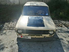 Владивосток 2101 1987