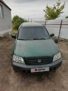 Новая Усмань CR-V 1999