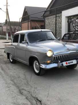 Хасавюрт 21 Волга 1960