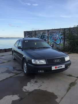 Иваново Audi 100 1993