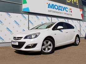 Краснодар Astra 2013