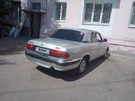 Улан-Удэ 3110 Волга 2003