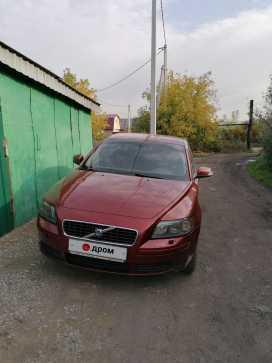 Полысаево S40 2006