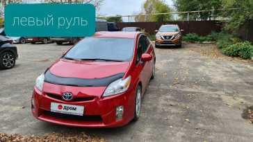 Комсомольск-на-Амуре Prius 2009