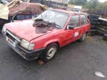 Белогорск Corolla 1985