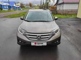 Кемерово CR-V 2013