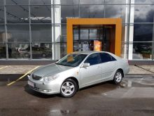 Брянск Camry 2004