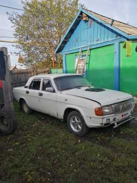 Каргат 31029 Волга 1995
