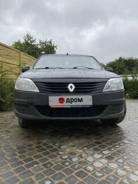 Смоленск Renault Logan 2012