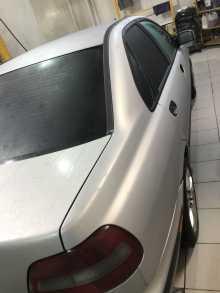 Надым S40 1997