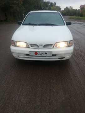 Пермь Almera 1997