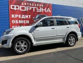 Красноярск Hover H3 2013