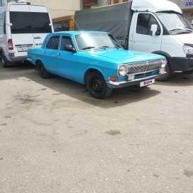 Махачкала 24 Волга 1986