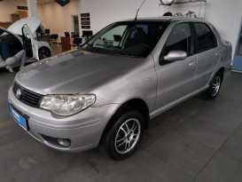 Тамбов Fiat Albea 2008