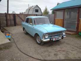 Шелехов 412 1977