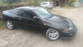 Дивногорск Cavalier 1997
