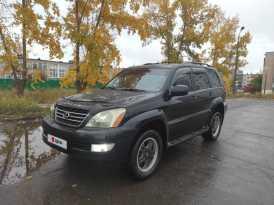 Братск GX470 2005