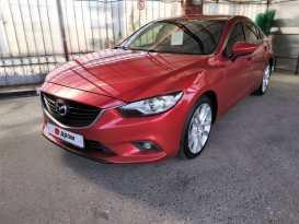 Ставрополь Mazda6 2013