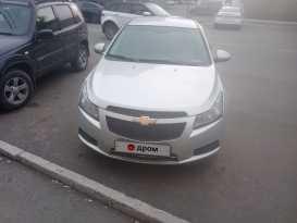 Красноуральск Cruze 2011