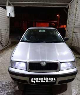 Грозный Octavia 2001