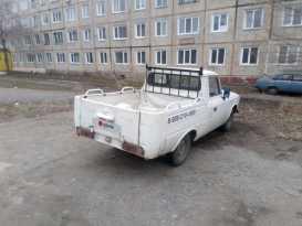 Саяногорск 2715 1989